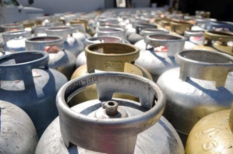 Petrobras reduz preços dos GLP para comércio e indústria