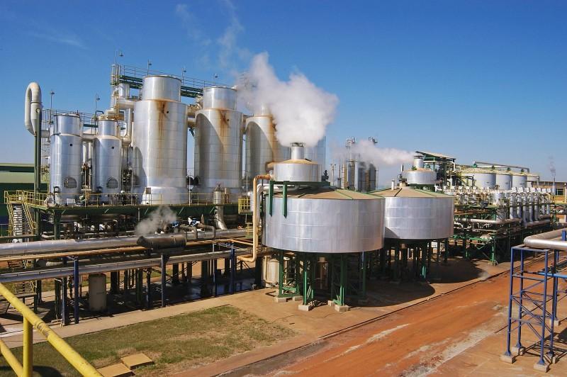 Governo prevê arrecadar R$ 30 bi com usinas